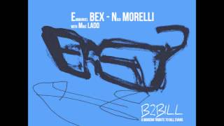 "Baixar Emmanuel Bex - ""Waltz for Debbie"""