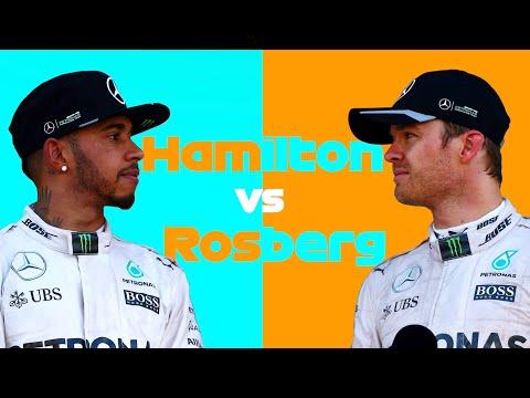 How To Beat Lewis Hamilton