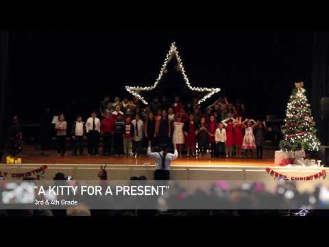 Ajo Elementary School Holiday Concert 2017