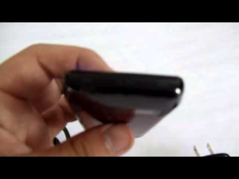BLACKBERRY 9100 PEARL 3G