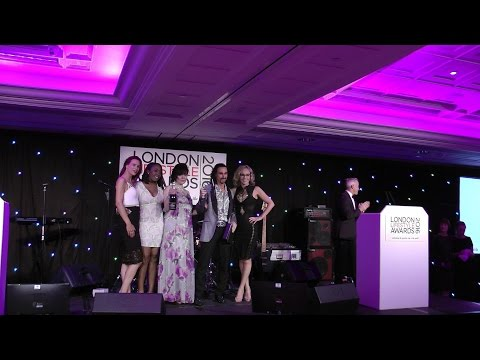 London Lifestyle Awards 2016 - Best London Salons
