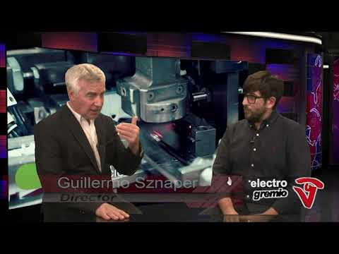 Entrevista al Sr. José Gentile