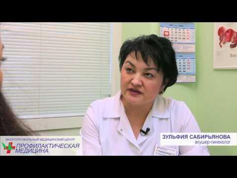 Гинекологи о контрацепции_