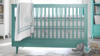 Summer Nursery Decor Ideas | Pottery Barn Kids
