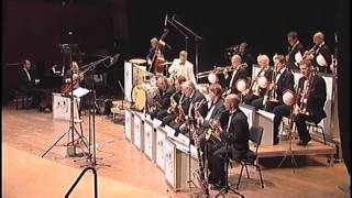 Roger Berg Big Band - Leave Us Leap