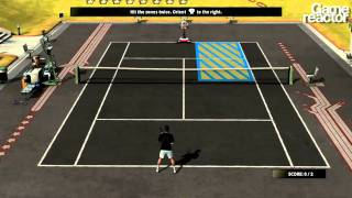 Top Spin 4 review