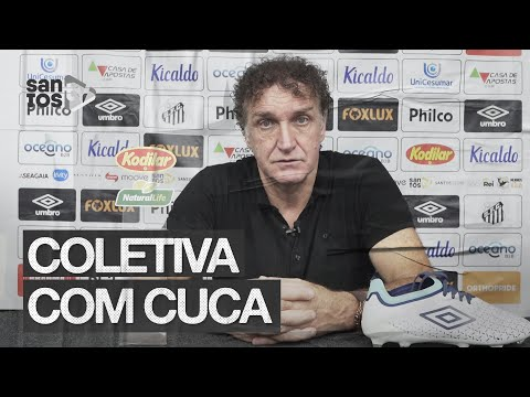 CUCA | COLETIVA (20/09/20)