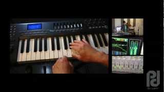 """Télépopmusik - """"Breathe"""" (Paul Dateh Remix)"""