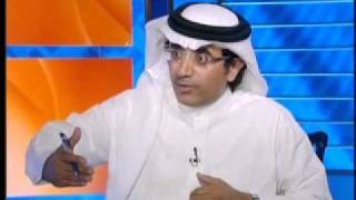 Turki Al-Hamad برنامج حديث الخليج - تركي الحمد