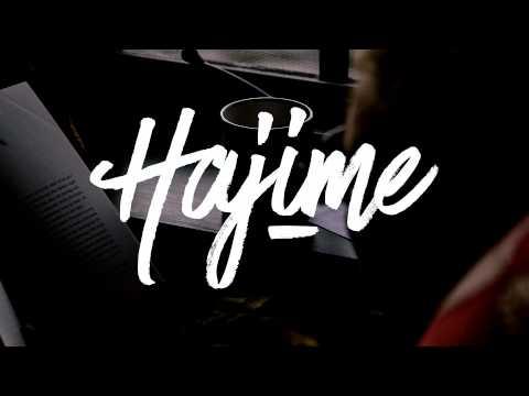 Saito - Hajime EP