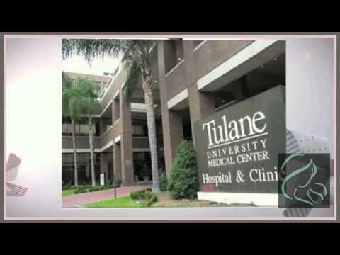 TULANE - LAKESIDE HOSPITAL