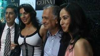 Gehna Jewellers  Launch Party - Part 3