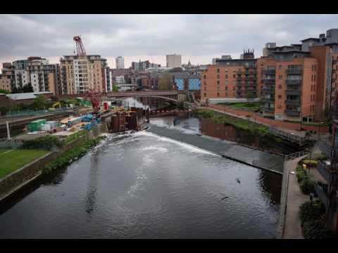 Leeds Flood Defence