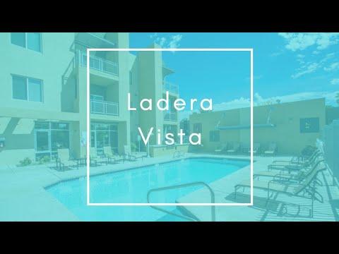 Ladera Vista Apartments - Albuquerque, NM