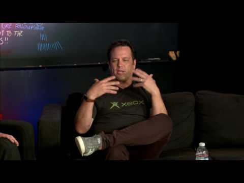 Nite Two at E3: Phil Spencer