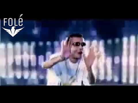 Dj Blunt feat MC Kresha   Real1 - Klasik (Official Video)