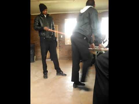 Corporal punishment..