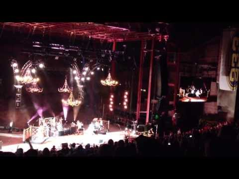 The Lumineers - Live at Red Rocks Amphitheatre