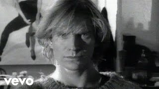 Sting - We'll Be Together (Official Music Video)