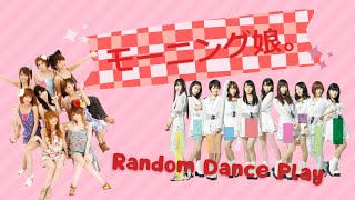 I created a random dance play of one of my favorite Jpop groups of ...