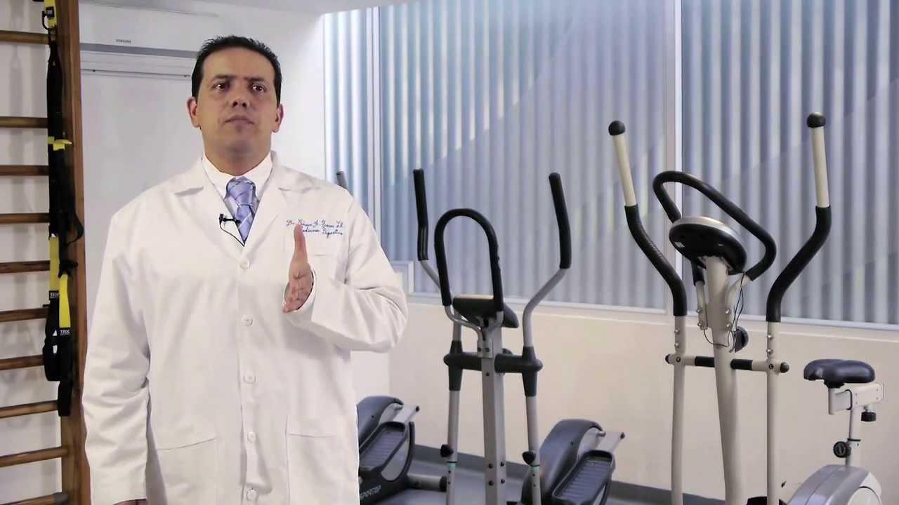 doctor especialista para bajar de peso