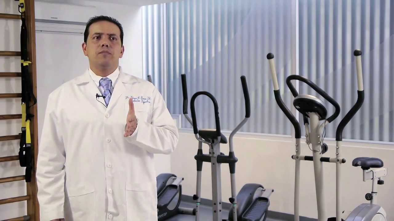 clinica pastor para bajar de peso