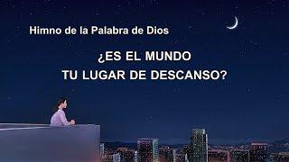 Canción cristiana 2020 | ¿Es el mundo tu lugar de descanso?