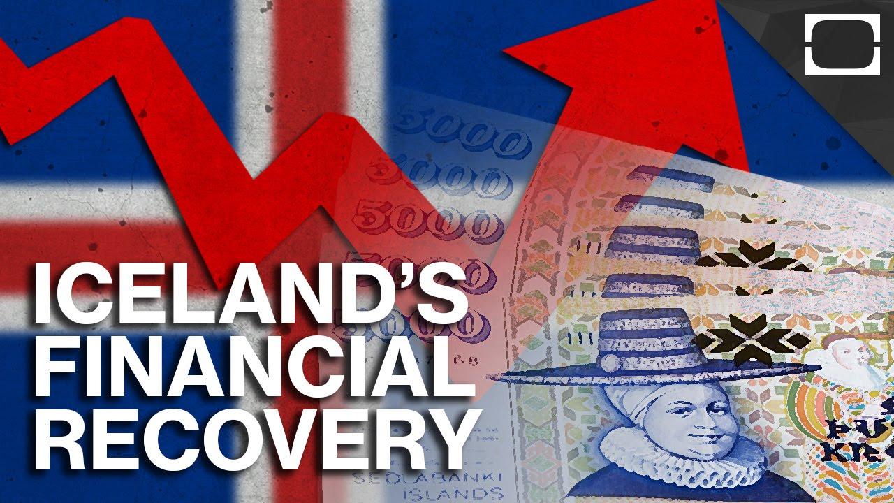 iceland finacial crisis