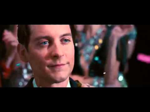 Gatsby/Nick Carraway -You belong with me- The Great Gatsby