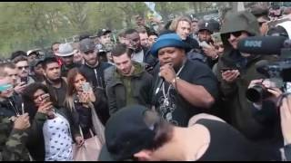420 BIG NARSTIE BDL CYPHER WITH BEATFOX