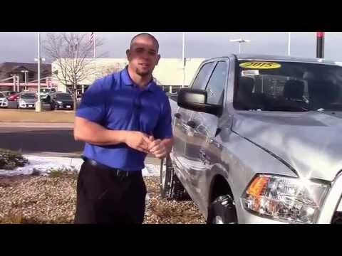 RAM 1500 Express Crew Cab 4WD | (303) 513-1807 | $349 Lease  | Denver CO | 80123 | Walkaround
