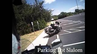 Motor Training