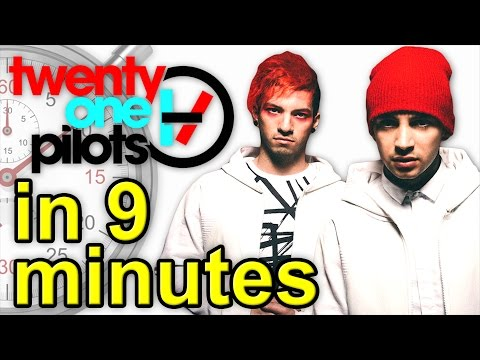 The History Of Twenty One Pilots | A Brief...