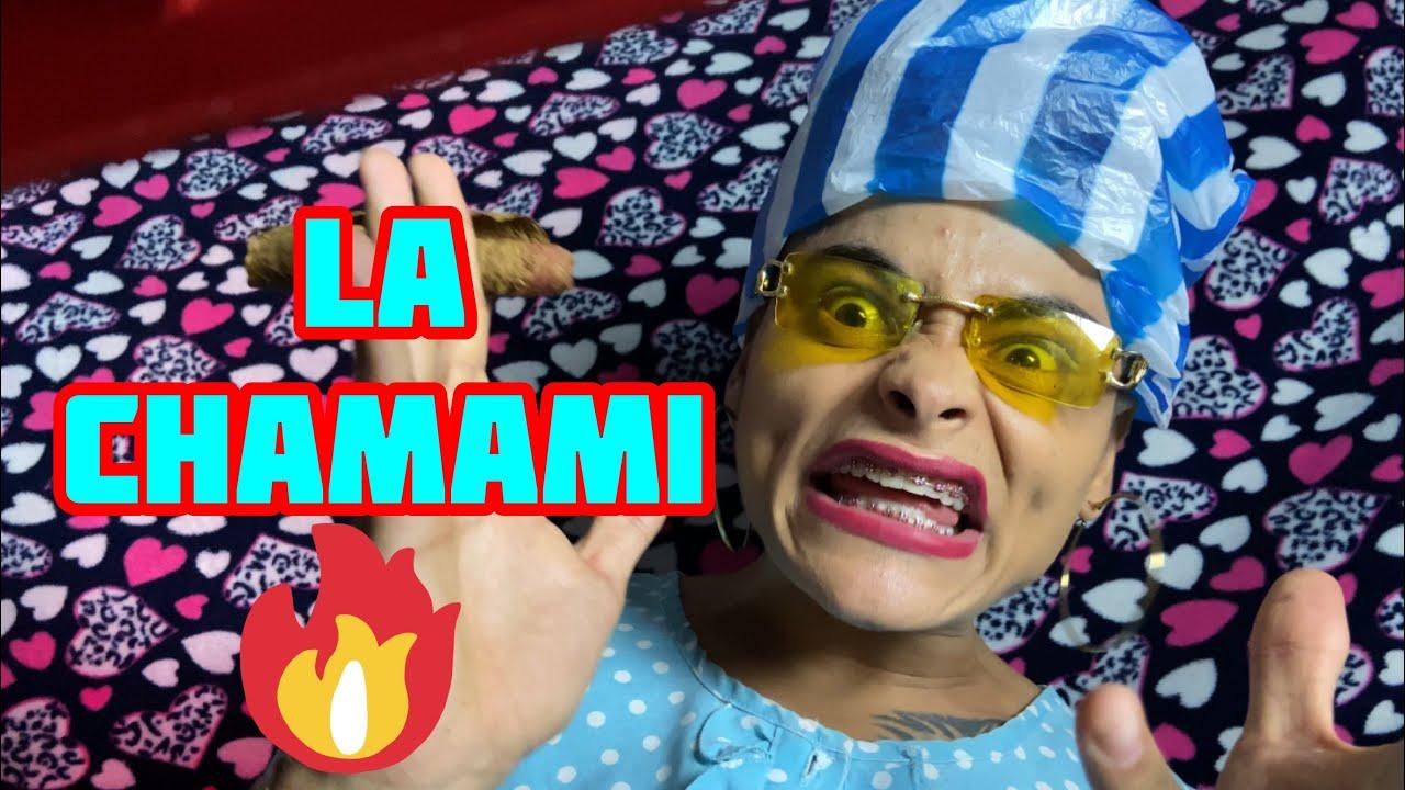 La Chamami | humor de cuadra