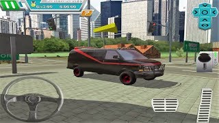 Ridiculous Parking Simulator Mission 11-20 Gameplay