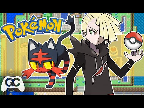 Pokémon Music ▸ Battle with Gladion ~ VGR (Electro House Remix) ~ GameChops Ultraball