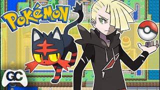 Battle with Gladion (Electro House Remix) ▸ VGR ~ Ultraball (Pokemon Remix Album)