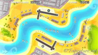 Flight Control HD Nice Shades Achievement