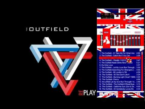 THE OUTFIELD- TOGETHER