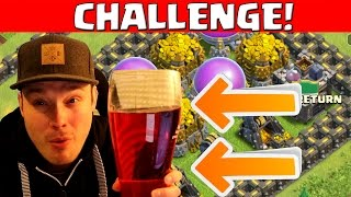 "ICH TRINKE 2 LITER ""ELIXIER""!!! - CHALLENGE 