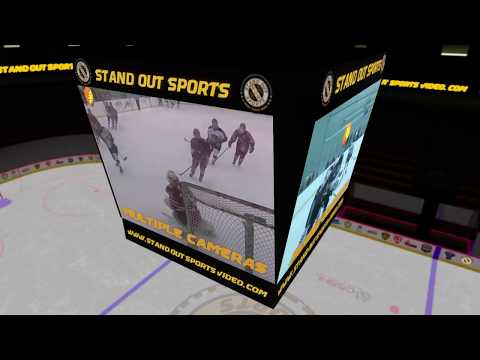 Stand Out Sports CSSHL Commercial