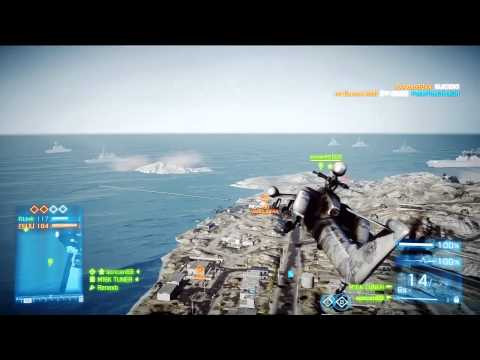 Complet Tutorial | Battlefield 3 | Helicopteros