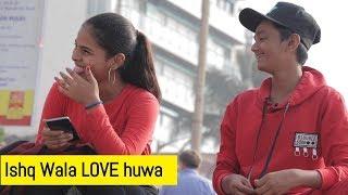Ishq Wala LOVE By SRK | Bantai It's Prank