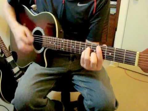 La ley fuera de mi guitar cover youtube for Fuera de la ley