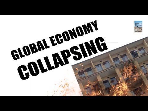 U.S. Banks $300 Trillion in Derivatives & the Global Economic Reset!