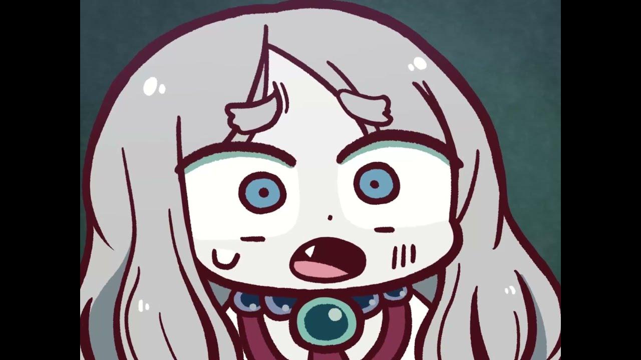 귀멸의 칼날: 탄지로 vs 거미 엄마 (Kimetsu no Yaiba: Tanjiro vs spider mom)