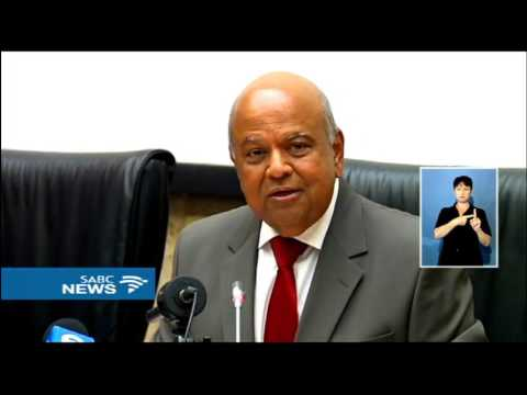 [BREAKING NEWS] SA downgraded to junk status