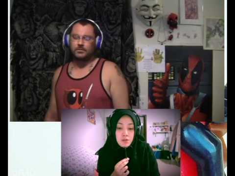 Shila Amzah-All I Ask-Reaction/review