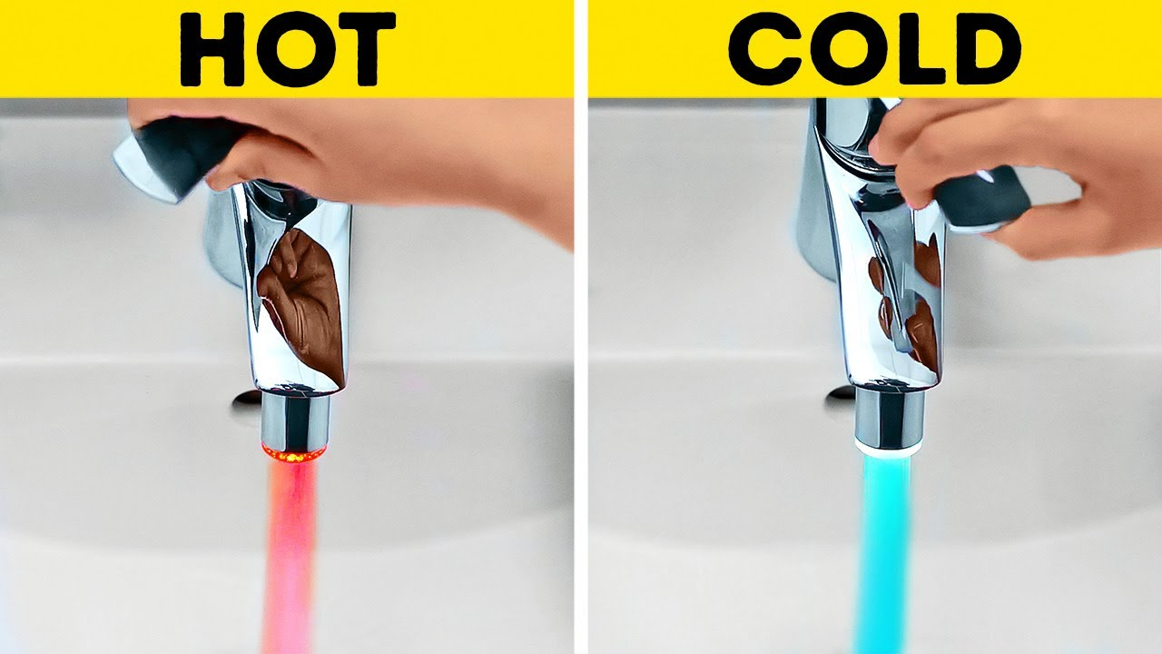 Awesome Bathroom Gadgets And Hacks Yoy Need In Your Life