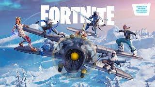 FORTNITE DAILY ITEM SHOP // NEW SKINS // Fortnite PS4 LIVE